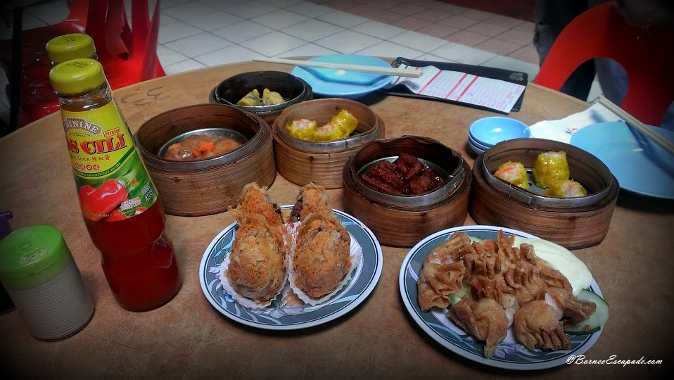 Variaties of Dim Sum