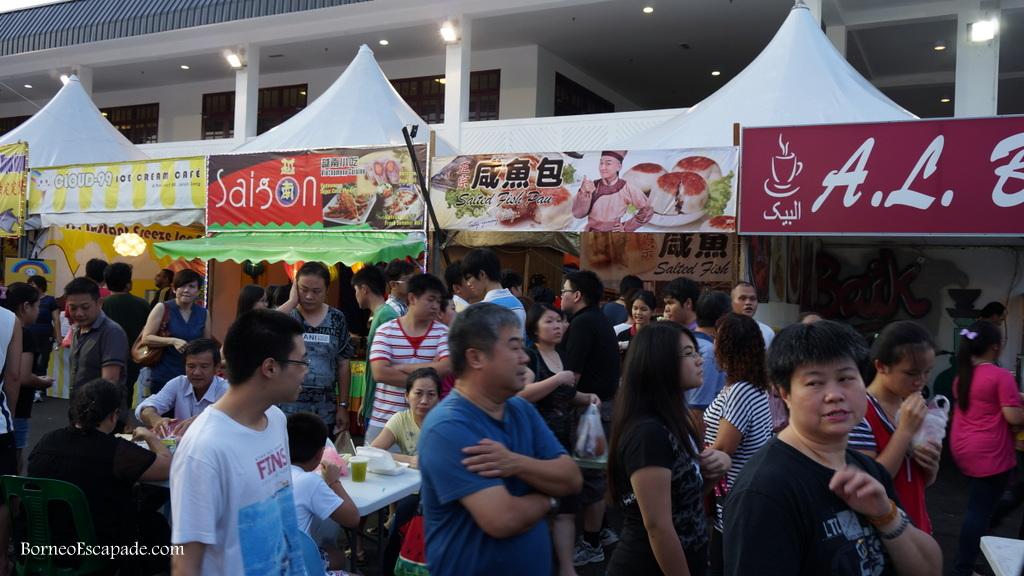 Kuching Food Fest 2014 04