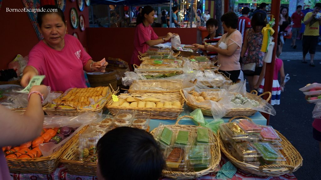 Kuching Food Fest 2014 07