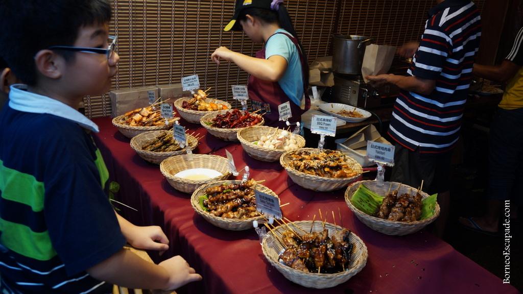 Kuching Food Fest 2014 09