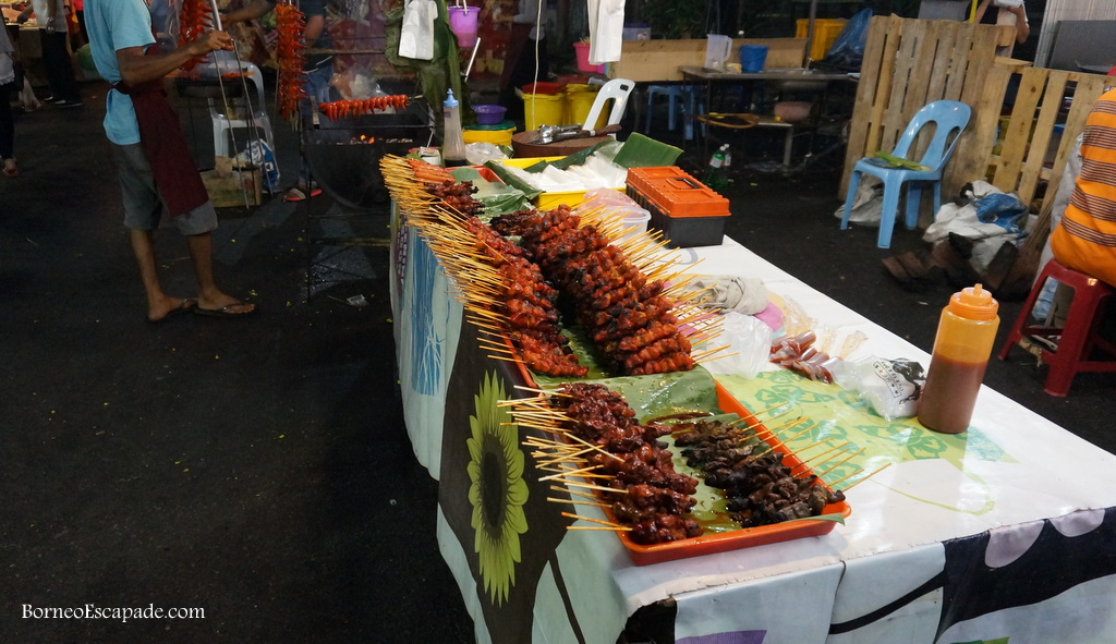 Kuching Food Fest 2014 13