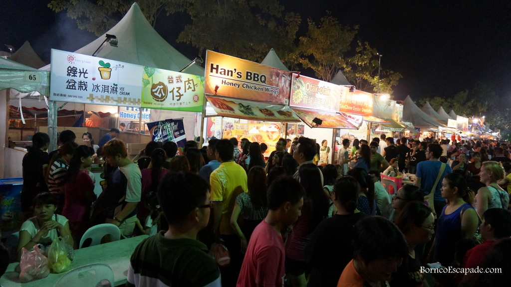 Kuching Food Fest 2014 19