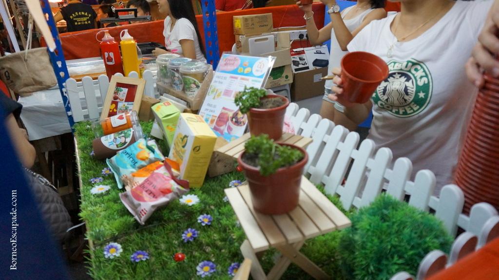 Kuching Food Fest 2014 21