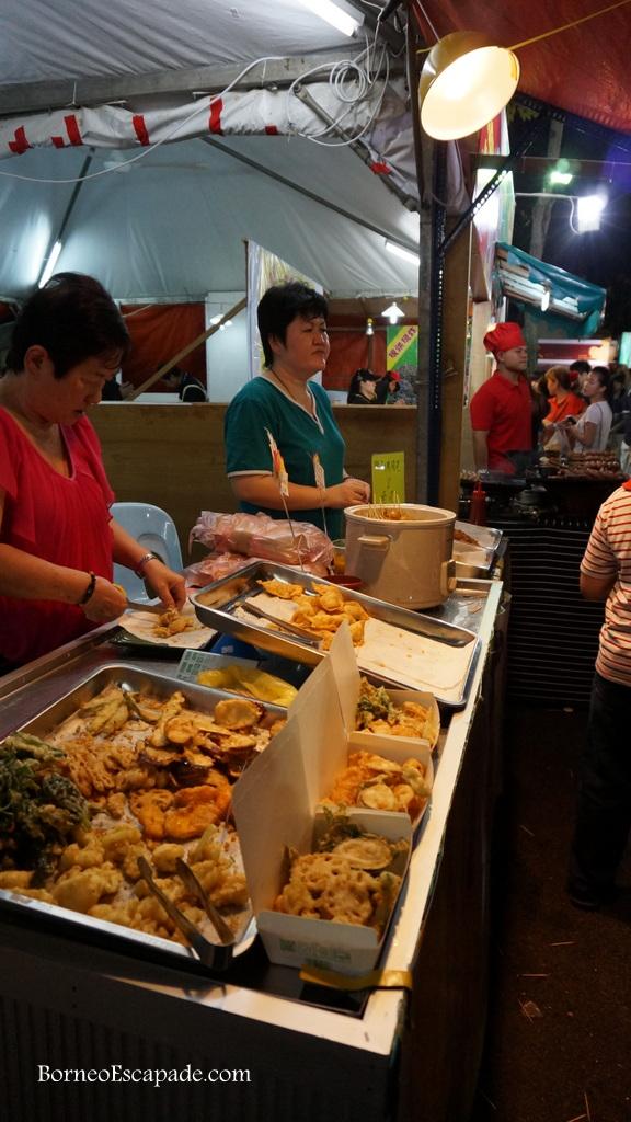 Kuching Food Fest 2014 23