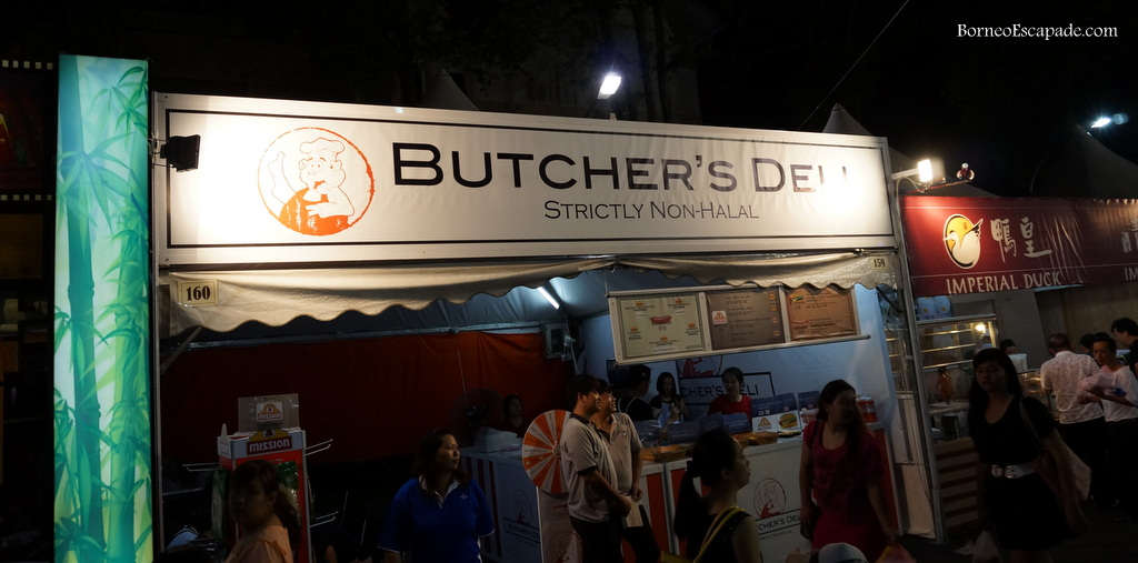 Kuching Food Fest 2014 26