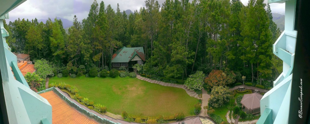 Mt Kinabalu Heritage & Spa 15