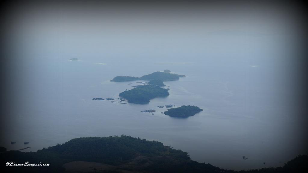 Islands of Pelana & Laila