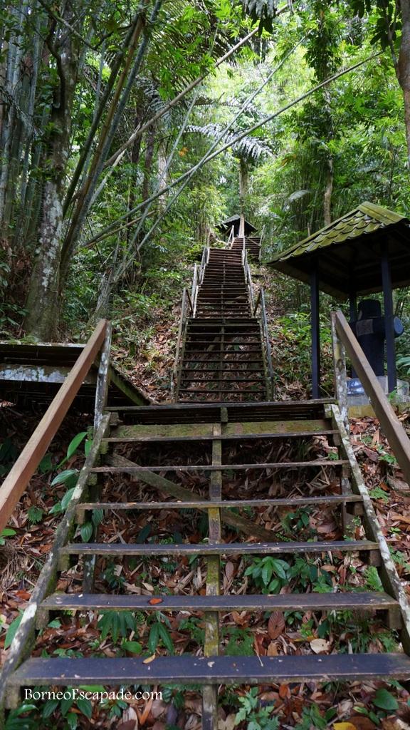 Mt Singai 03